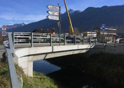 Pont de la Louye