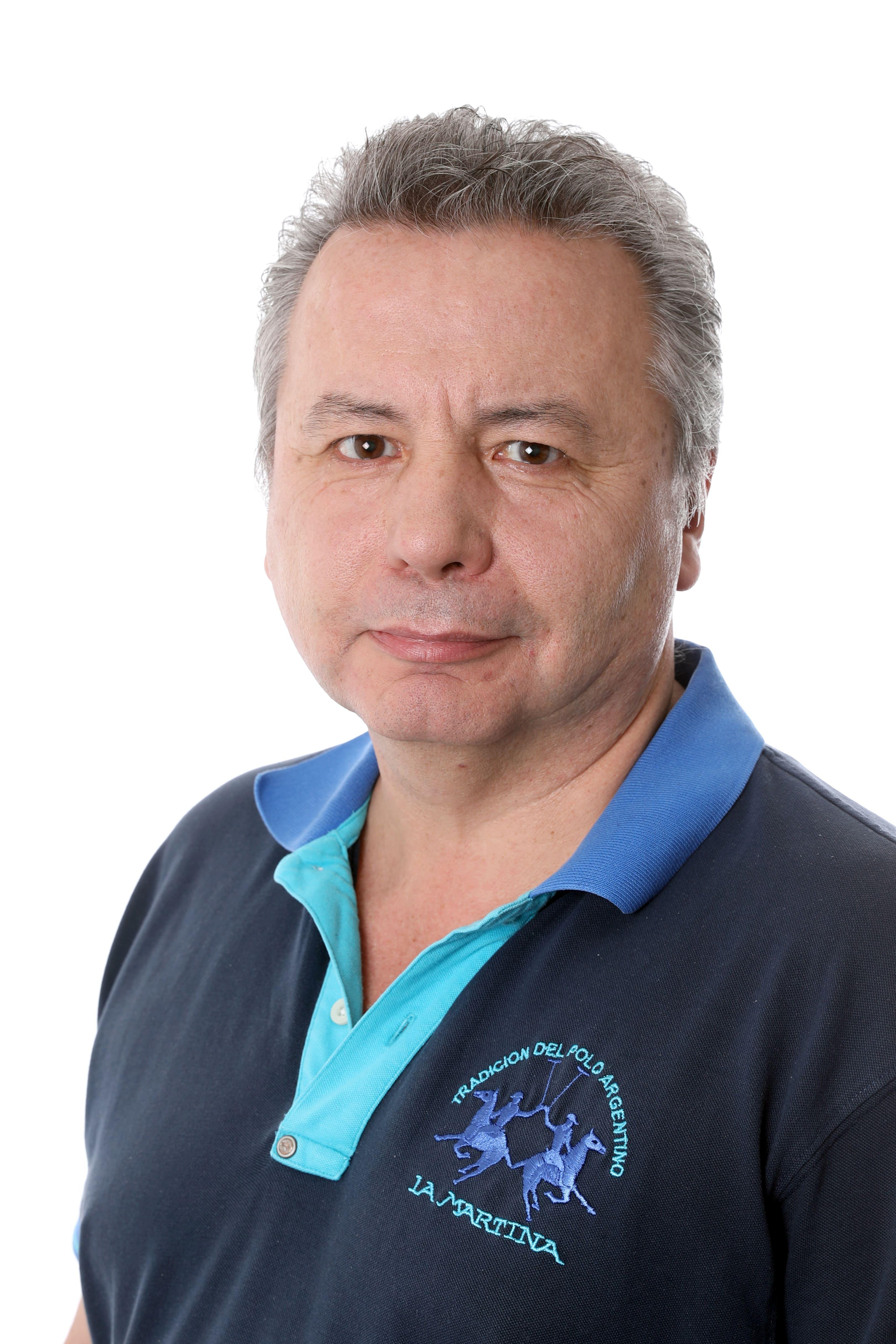 Carlo Ugolotti