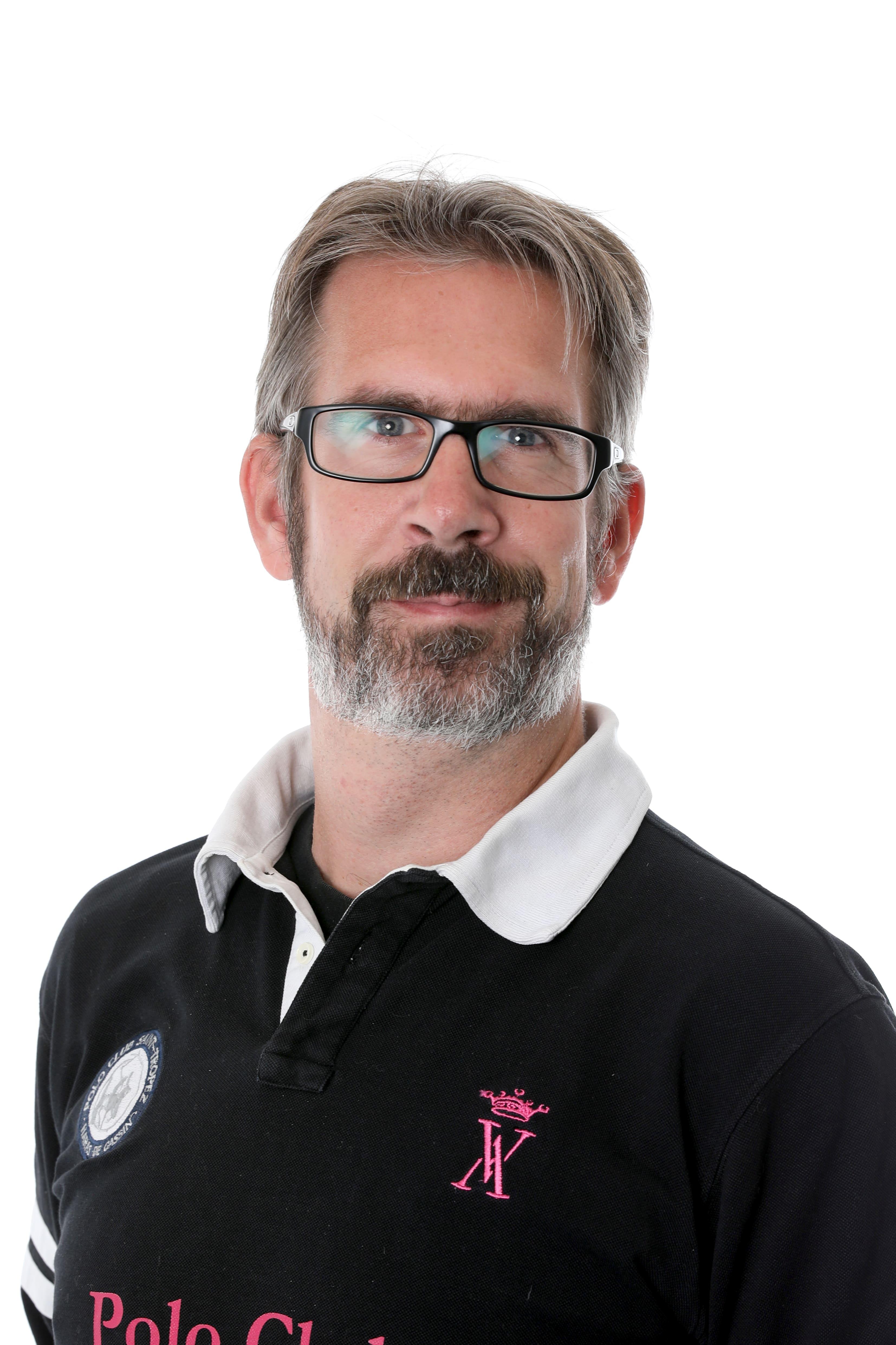 David Kuonen