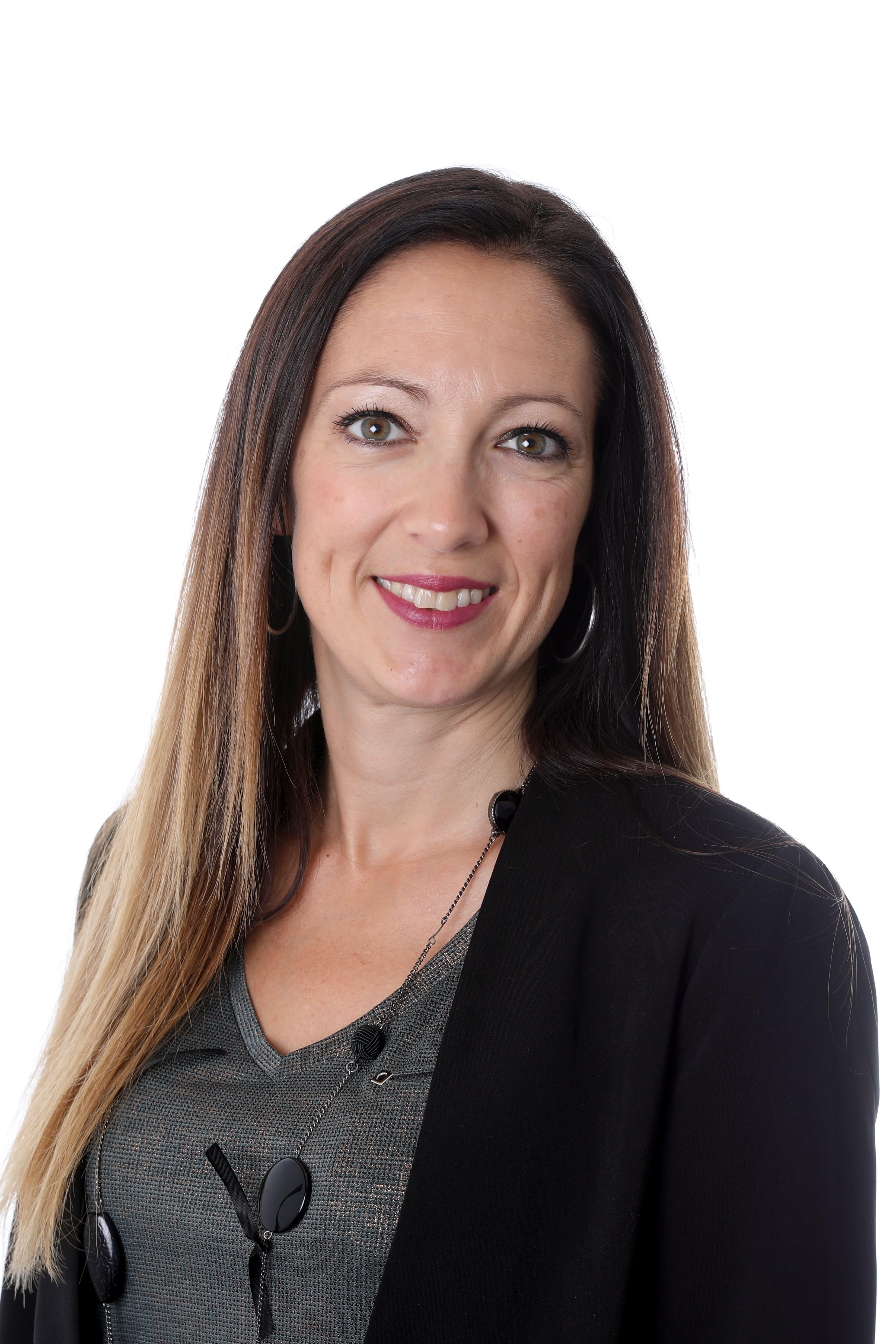 Nathalie Pignat