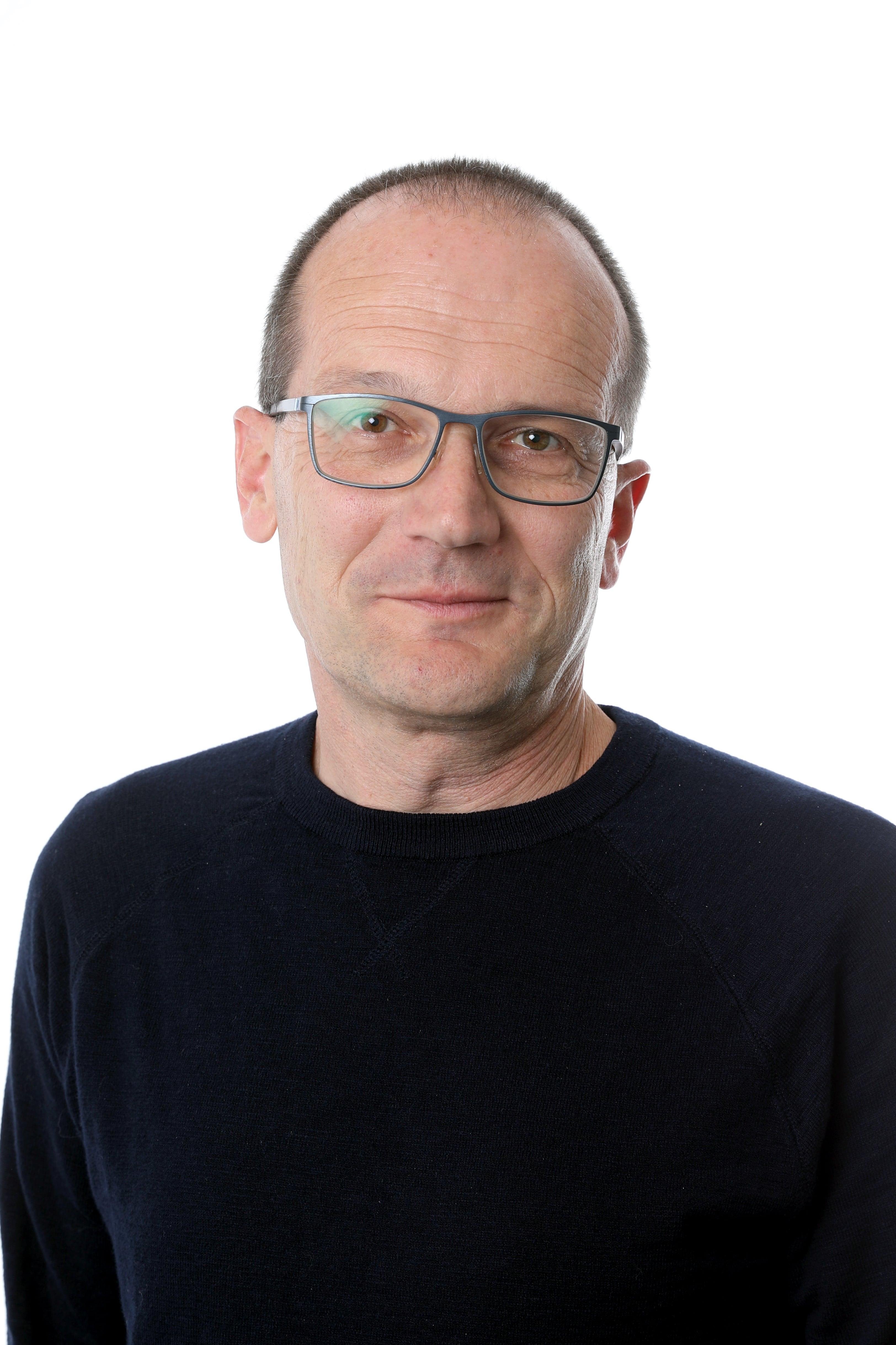 Patrick Bruchez